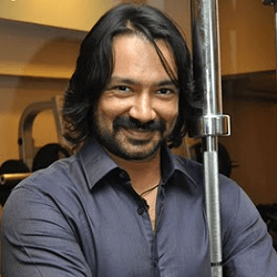 Vincent Asokan Tamil Actor