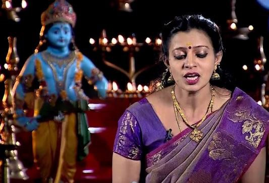 Deeparadhana