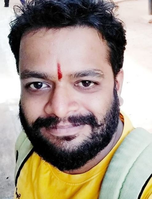 Nagarjun Aradhya Kannada Actor