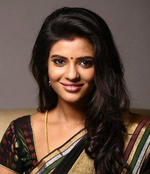 Aishwarya Rajesh Tamil Actress