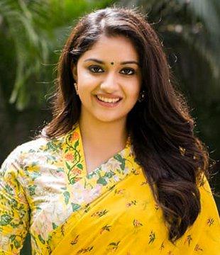 Keerthy Suresh Tamil Actress