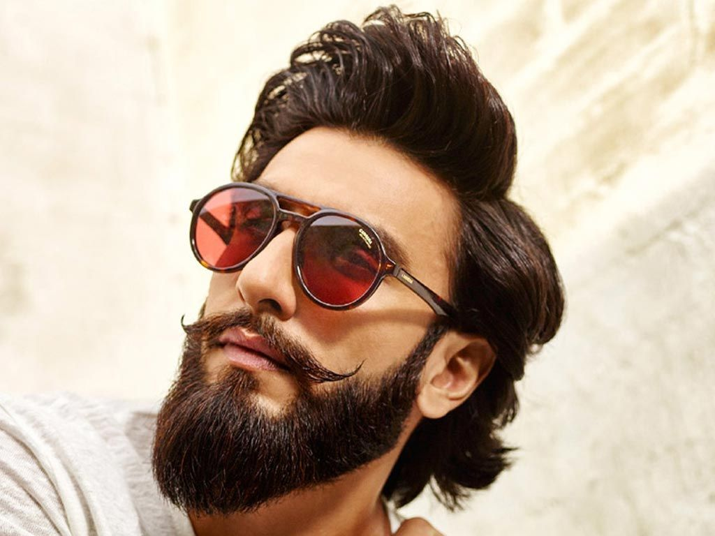Ranveer Singh HD Images English Gallery