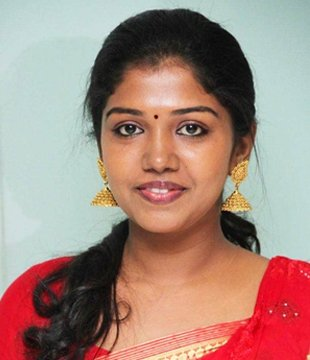 Riythvika Tamil Actress