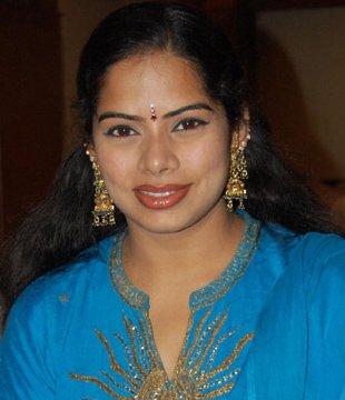 Deepa Venkat Tamil Actress
