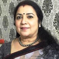 Latha Sethupathi Tamil Actress