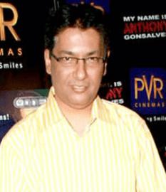 Taran Adarsh Hindi Actor