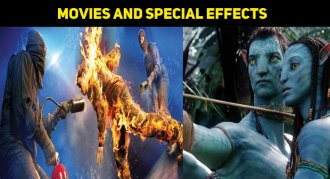 Diving Into Movies With Special Effects – How Do Producers Make It Happen?