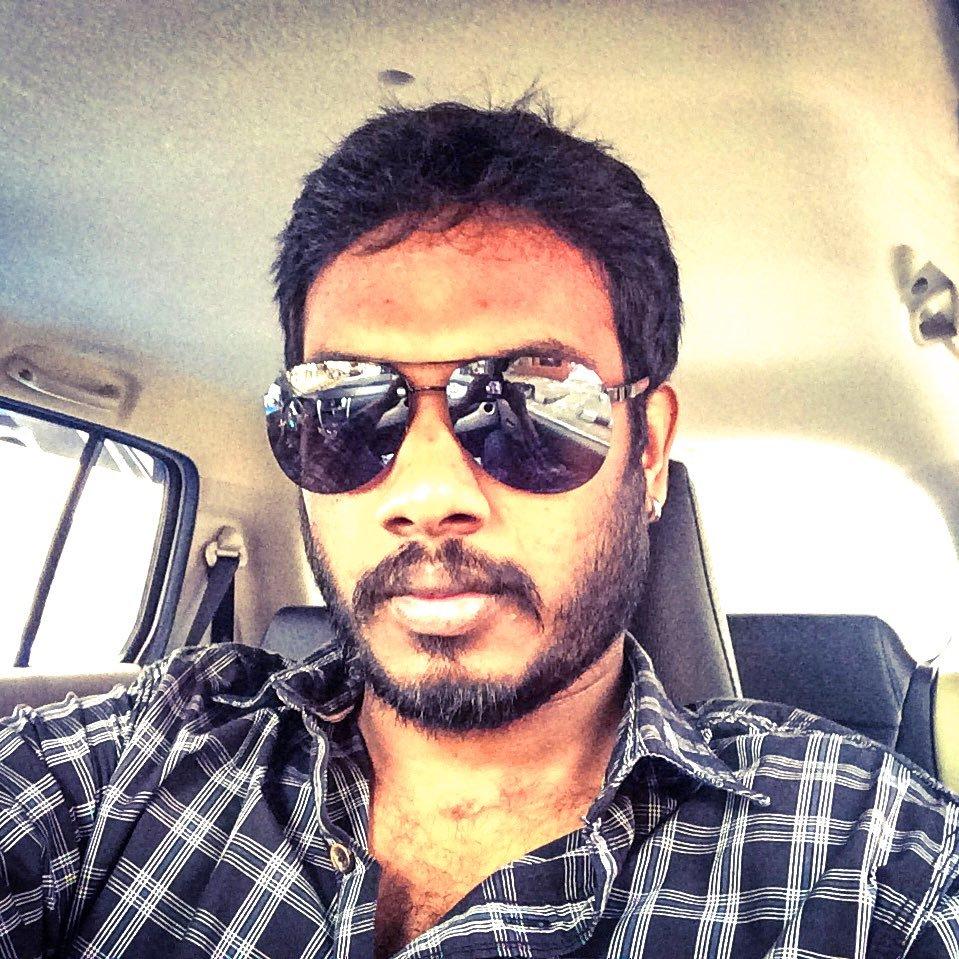 Karthik Thangavel Tamil Actor