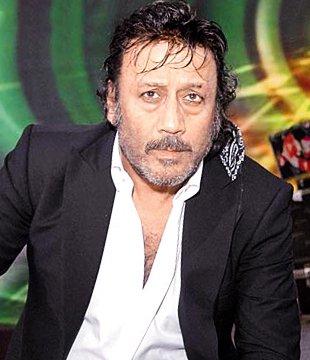 Jackie Shroff Hindi Actor