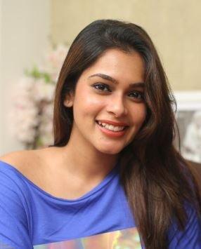 VJ Keerthi Tamil Actress