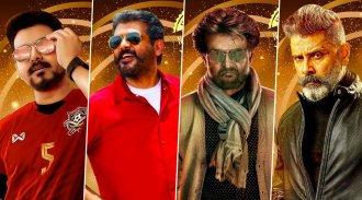 Who Is Mass Hero Of Tamil Cinema