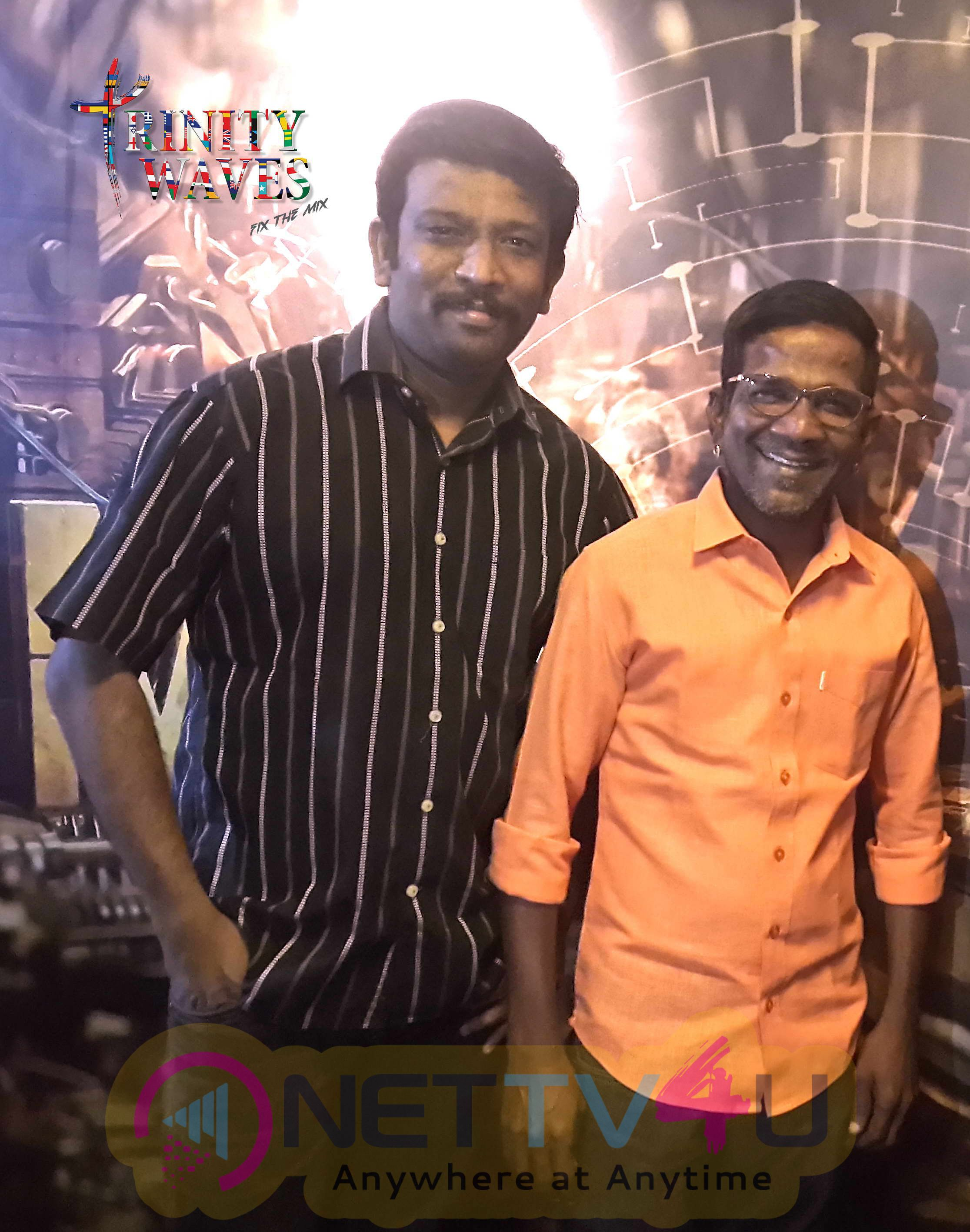 Drinity Veves Studio Press Release And Photos Tamil Gallery