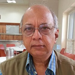 Satish Alekar Hindi Actor