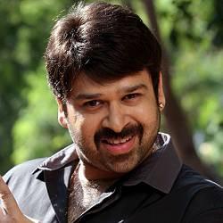 Ashwin Shekhar Tamil Actor