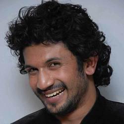 Bhuvan Kannada Actor