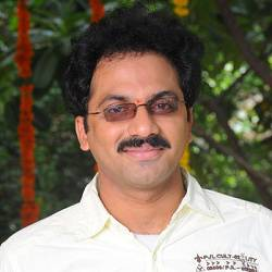 G Ashok Telugu Actor