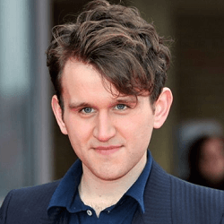 Harry Melling English Actor