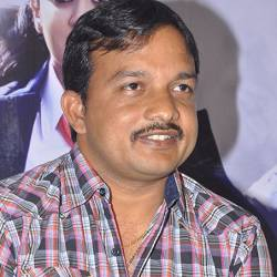J Prabhakar Reddy Telugu Actor