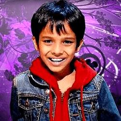 Tanmay Chaturvedi Hindi Actor