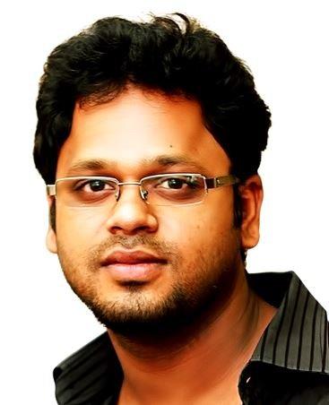 Dhana Sekaran Tamil Actor