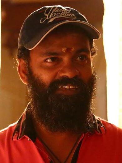 Milka S Selvakumar Tamil Actor