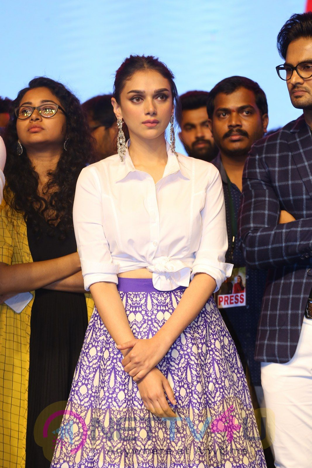 Actress Aditi Rao Hydari Latest  Stunning Photos  Telugu Gallery