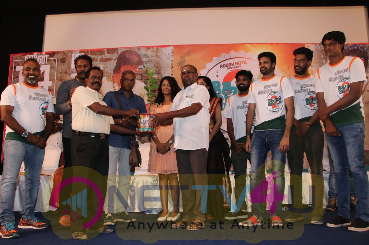 Goli Soda 2 Press Release Images  Tamil Gallery