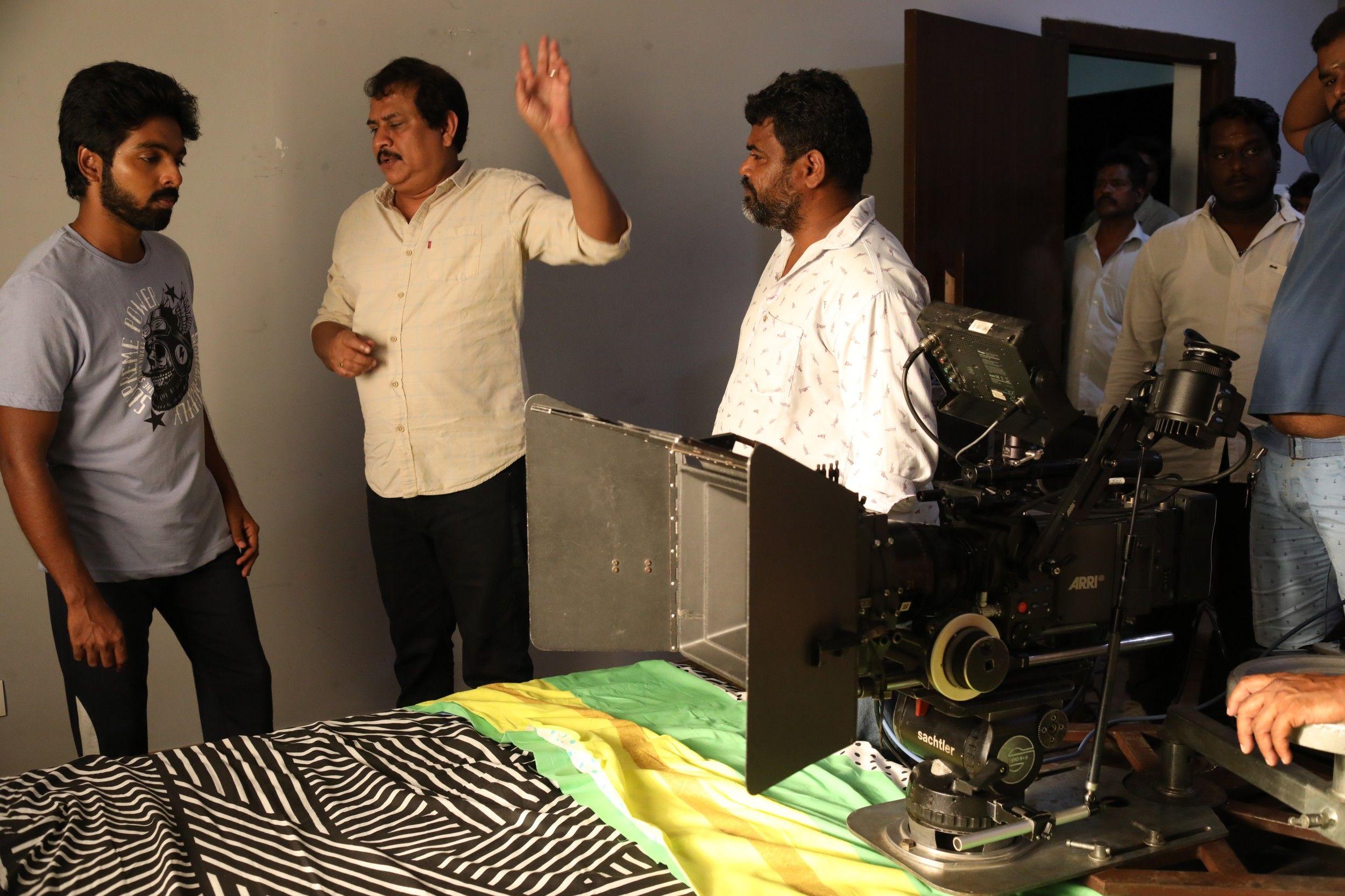 Aayiram Jenmangal Movie Stills Tamil Gallery