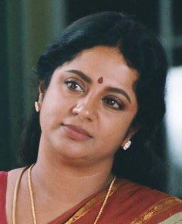 Sreevidya Tamil Actress