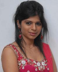 Divya Vikas Kannada Actress