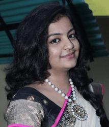 Sandiya Prasad Telugu Actress