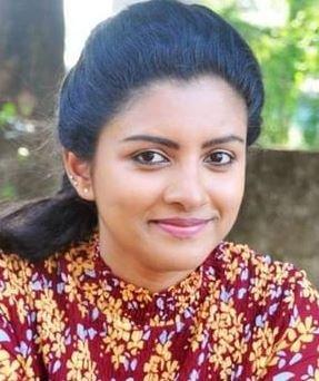 Lijomol Jose Malayalam Actress