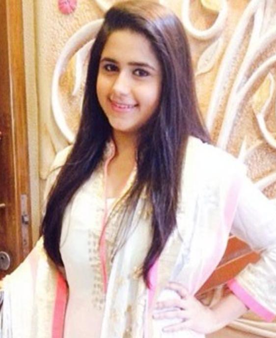 Palak Jain Hindi Actress