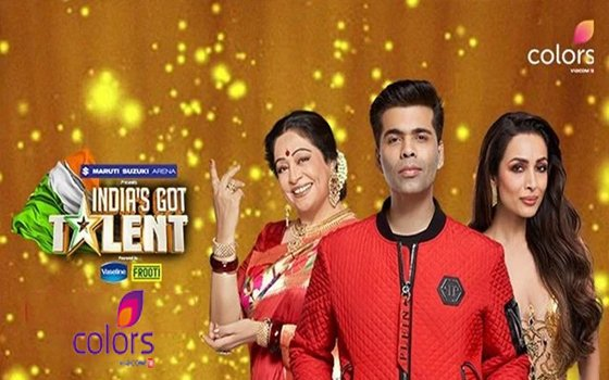 Colors tv igt voting nline casino