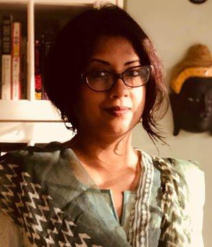 Shilpi Dasgupta Hindi Actress
