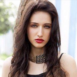 Nadia Sheikh Hindi Actress