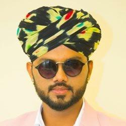 Swaroop Khan Hindi Actor