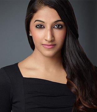 Kruti Shah Hindi Actress