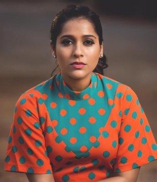 Rashmi Gautam Telugu Actress