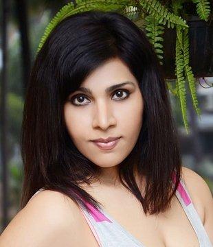 Anjanaa Bhattacharya Hindi Actress