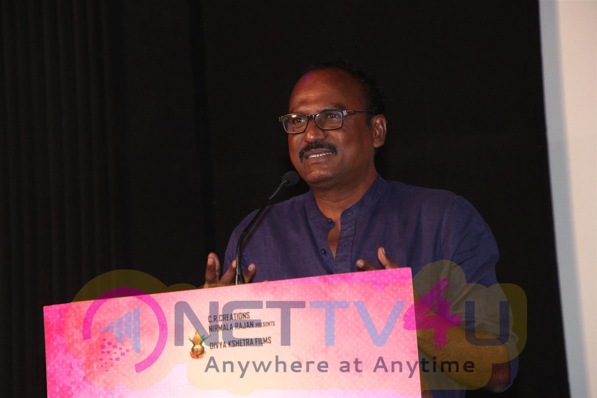 Seyal Press Meet Photos  Tamil Gallery