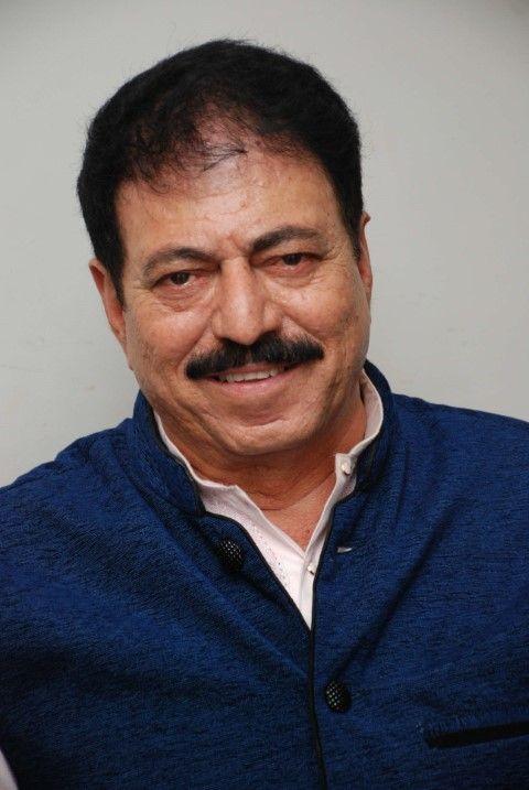 Abhyanjana Film Press Meet Stills Kannada Gallery