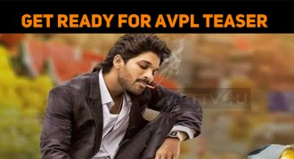 Get Ready For Ala Vaikunthapurramuloo Teaser!