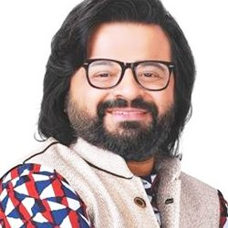 Pritam Chakraborty Hindi Actor