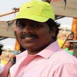 SS Sajjan Kannada Actor
