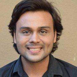 Mohit Digambar Hindi Actor