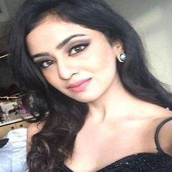 Musskan Sethi Hindi Actress