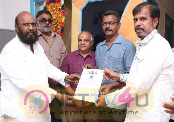 South Indian Film Cinematographers Association Election Photos  Tamil Gallery
