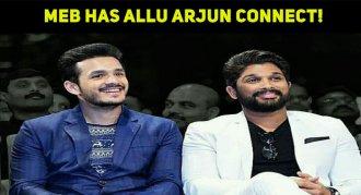 Guche Gulabi From MEB Has Allu Arjun Connect!