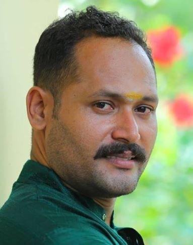 Abhilash Balachandran Malayalam Actor